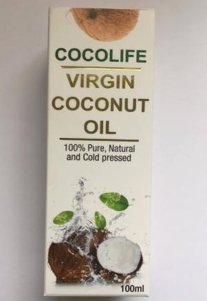 Virgin coconut oil Philippines